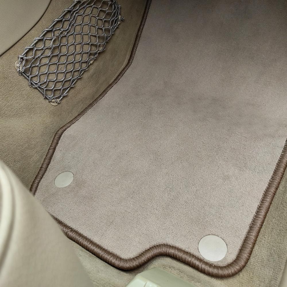Veliūriniai salono kilimėliai